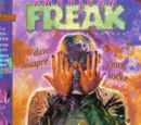 American Freak Vol 1 1