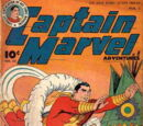 Captain Marvel Adventures Vol 1 53