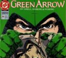 Green Arrow Vol 2 79