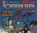 Sovereign Seven Vol 1 9