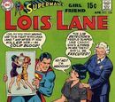 Superman's Girlfriend, Lois Lane Vol 1 100