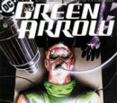 Green Arrow Vol 3 5