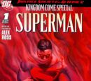 Justice Society of America Kingdom Come Special Superman Vol 1 1
