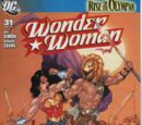 Wonder Woman Vol 3 31