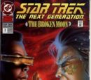 Star Trek: The Next Generation Annual Vol 2 3