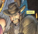 Lasso (New Earth)