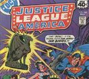 Justice League of America Vol 1 166