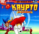 Krypto the Superdog Vol 1 5