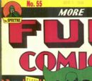 More Fun Comics Vol 1 55