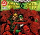 Green Arrow Vol 2