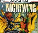 Nightwing Annual Vol 2 2