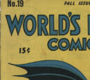 World's Finest Vol 1 19