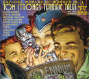 Tom Strong's Terrific Tales Vol 1 9