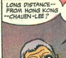 I-Ching (Earth-One)
