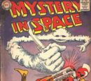 Mystery in Space Vol 1 81