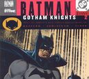 Batman: Gotham Knights Vol 1 2