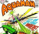 Aquaman Vol 1 50