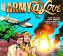 Army @ Love Vol 1 8
