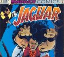 Jaguar Vol 1 1