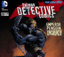 Detective Comics Vol 2 20