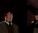 Batman: The Brave and the Bold: Trials of the Demon!