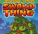 Swamp Thing (1991 TV Series)