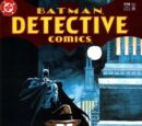 Detective Comics Vol 1 779