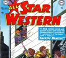 All-Star Western Vol 1 74