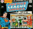 Justice League of America Vol 1 76