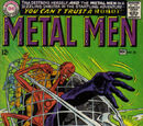 Metal Men Vol 1 28