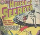 House of Secrets Vol 1 51