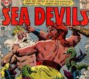 Sea Devils Vol 1 14