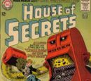House of Secrets Vol 1 67