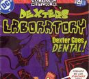Dexter's Laboratory Vol 1 29