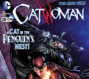 Catwoman Vol 4 20