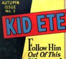 Kid Eternity Vol 1 3