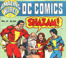 Amazing World of DC Comics Vol 1 17/Images