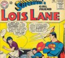 Superman's Girlfriend, Lois Lane Vol 1 39
