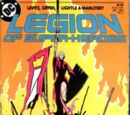 Legion of Super-Heroes Vol 3 5