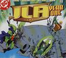 JLA: Year One Vol 1 7