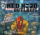 Red Hood and the Outlaws Vol 1 6