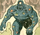 Galactic Golem (New Earth)