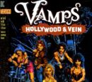 Vamps: Hollywood & Vein Vol 1