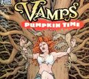 Vamps: Pumpkin Time Vol 1 2