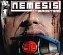 Nemesis: The Impostors Vol 1/Covers