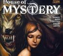 House of Mystery Vol 2 12