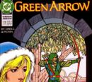 Green Arrow Vol 2 73