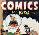 Comics for Kids Vol 1 2