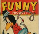 Funny Frolics Vol 1 4