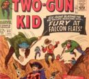 Two-Gun Kid Vol 1 85